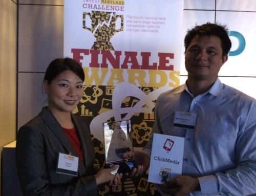 ClickMedix Wins 2014 InvestMaryland Challenge