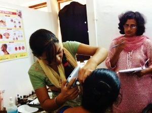 Medtronic Shruti Program: Ear Infection Screening and Treatment