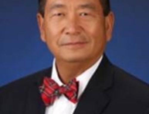 Edward V. Yang