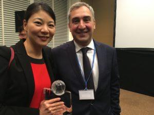 Geneva Forum for Health Award