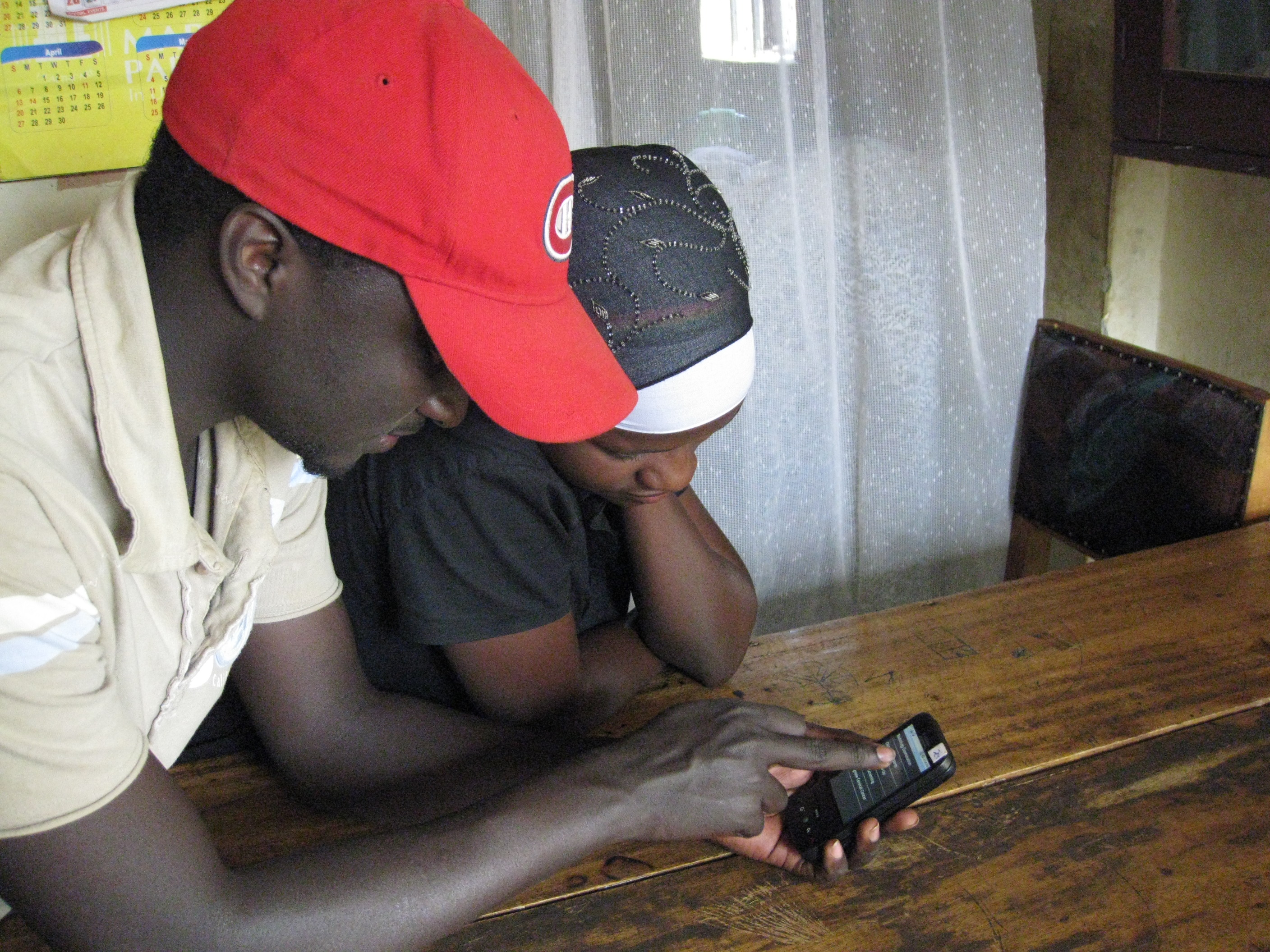 Uganda patients willing to pay for mobile phone-powered teledermatology