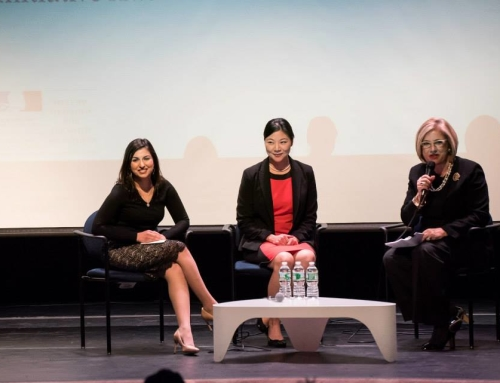Cartier Awards Conference – Women Entrepreneurs: The Changing Face of Innovation