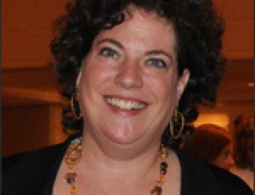 Jodi Lyons