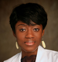 Dr. Achiamah Osei-Tutu