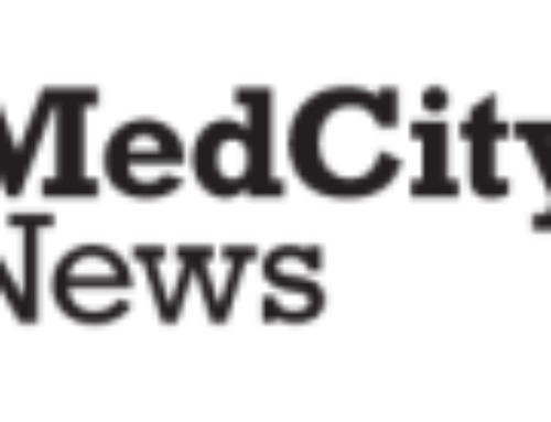Medcity News: ClickMedix – one of the top 10 telehealth insiders to follow on Twitter