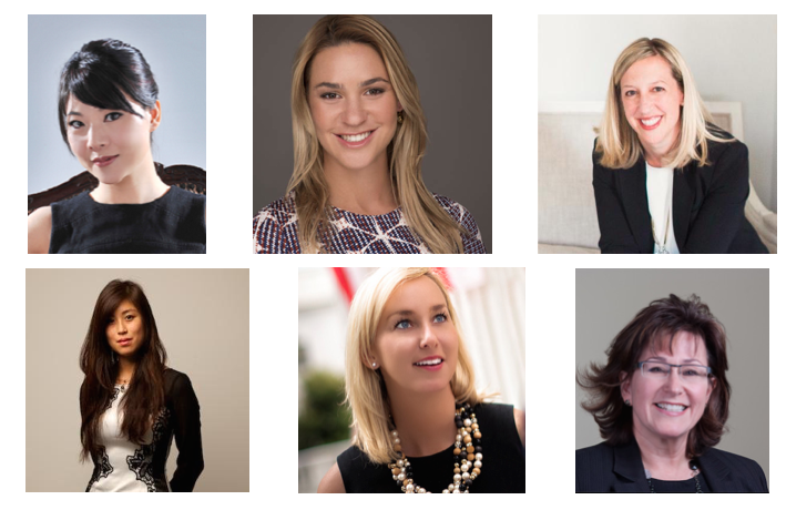 These 15 Women-led Startups are Changing DC Tech