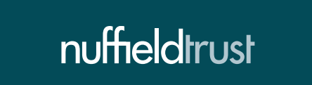 Nuffield Trust: Delivering the benefits of digital health care