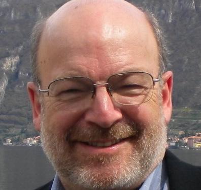 David Aylward, President of COMCARE