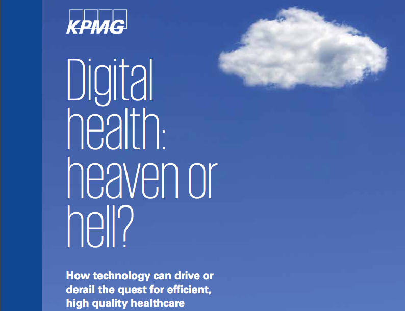 Digital Health: Heaven or Hell – Better Coordinated Care